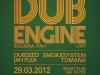 29.03.12 - KRAKOW @ Dobre Bity Klub /w DUBSEED + JAH FLEA + SMOKESYSTEM + TOMANA