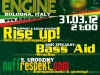 31.03.12 - CZESTOCHOWA /w RISE UP! SOUND SYSTEM
