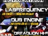 03.12.11 - MILANO@CS CANTIERE /w LAB FREQUENCY + DREAD LION HI FI