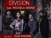 07.03.2015 BOLOGNA @ TPO w/ WICKED DUB DIVISION + MICHELA GRENA