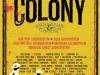 14.08.16 GORNJI ZVEČAJ (HR) @ DUB COLONY FESTIVAL