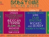 20.08.16 CILENTO AREA @ DUBSTONE ON THE RIVER FESTIVAL