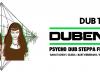 10.02.17 CRACOW (PL) @ KLUB ZETPETE @ DUB TEMPLE