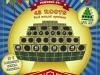 31.12.15 BOLOGNA @ SOTTOTETTO-CAPODANNO REGGAE w/ 48 ROOTS SOUND SYSTEM
