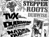 08.10.09 - BOLOGNA @ CSA LAZZARETTO /w Natural Dub Clusters + Dubbwune