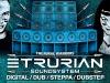 12.02.16 BOLOGNA @ SOTTOTETTO w/ ETRURIAN SOUND SYSTEM