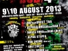 10.08.2013 - MAZARA DEL VALLO (TP) @ MANUEL DUB #4
